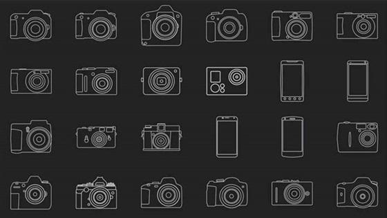 موقع فليكر يطرح خدمة للتعرف على كاميراتك