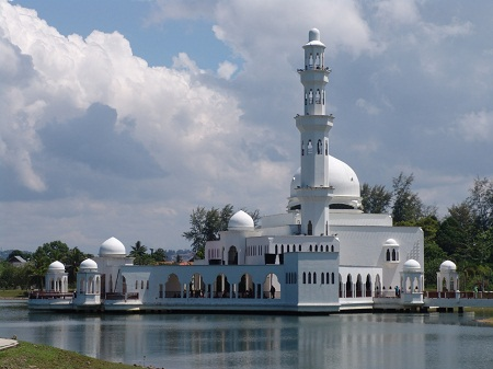 ���� ��� ����� ������� 2014 , mosques in malaysia