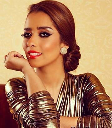 ��� ������ ������� ����� ���� 2014 , ���� ��� ����� ���� 2015 Balqees Fathi