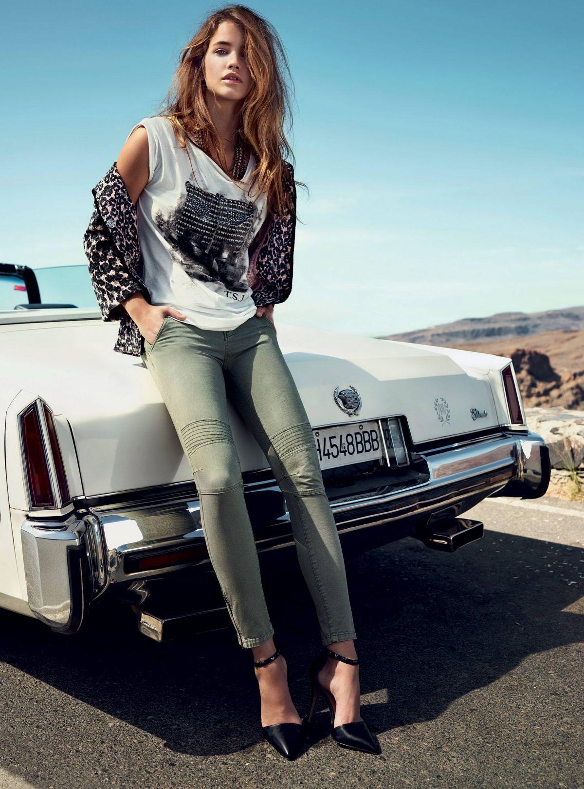 ��� ������ ����� �� ��� ������ ����� Twin-Set Jeans