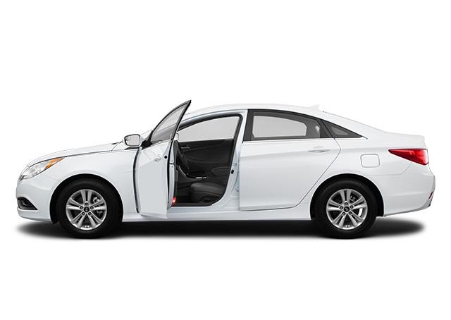 ��� �������� ����� ������ �� �� �� 2014 Hyundai Sonata GLS