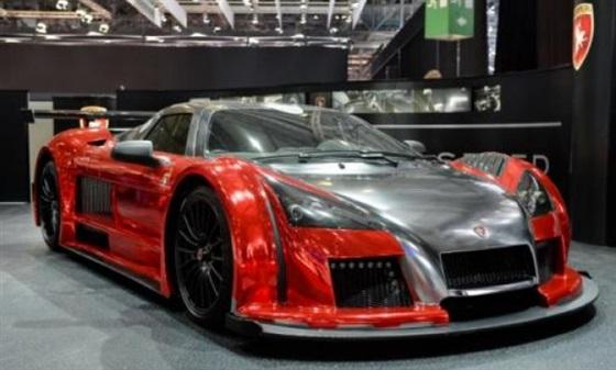 صور سيارة أبوللو s