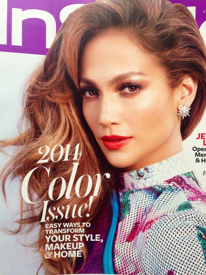 ��� ������ ����� ��� ���� InStyle ��������� ����� 2014