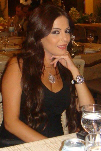 ��� ������� ����� ������ 2014 , ���� ��� ����� ������ 2015 Lilia Al Atrash