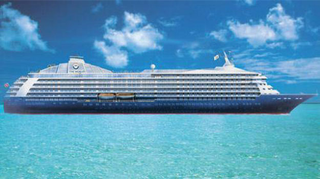 صور Residensea أغلى سفينة في العالم