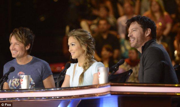 ��� ����� ����� �� ������ ������� ����� ����� ������ 2014 , ��� ����� ����� �� ������ American Idol
