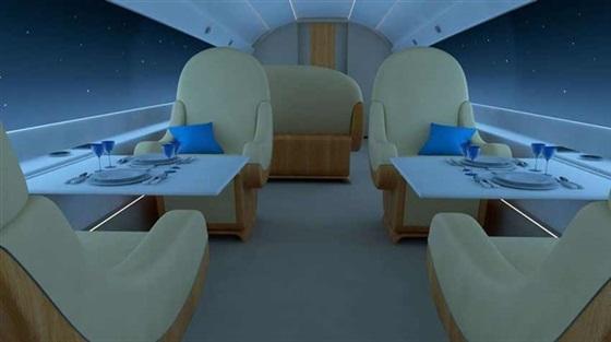 ���� ��� ����� Spike Aerospace ������� ����� ������� - ��� ������