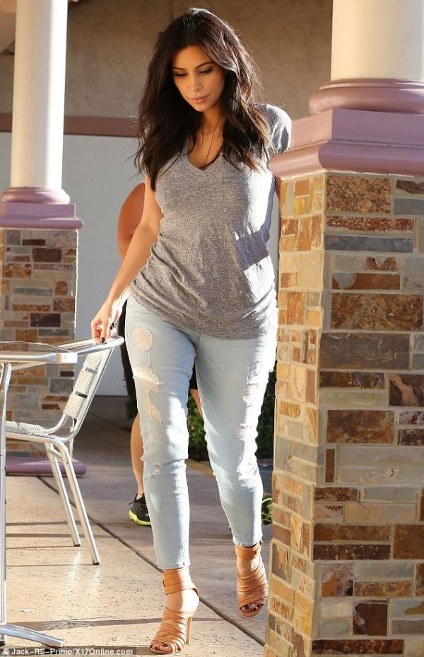 ��� ��� ��������� �� ������ ����� Keeping Up With The Kardashians