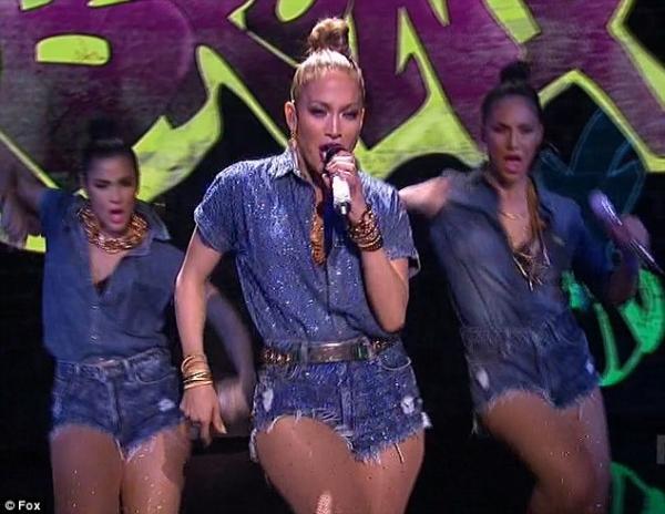 ��� ������ ����� ��� ���� ������ American Idol