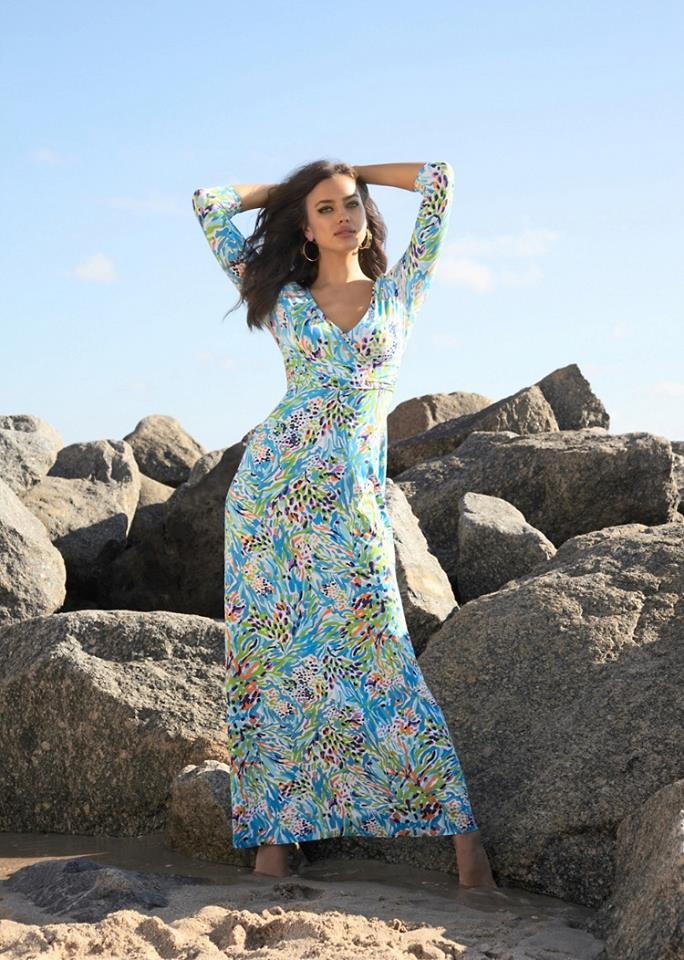 ��� ������ ���� �� ��� ����� lilly pulitzer 2014