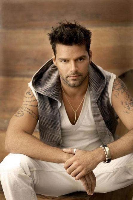 ��� ���� ����� �� ������ �� ���� 2014 , ���� ��� ���� ����� 2015 Ricky Martin