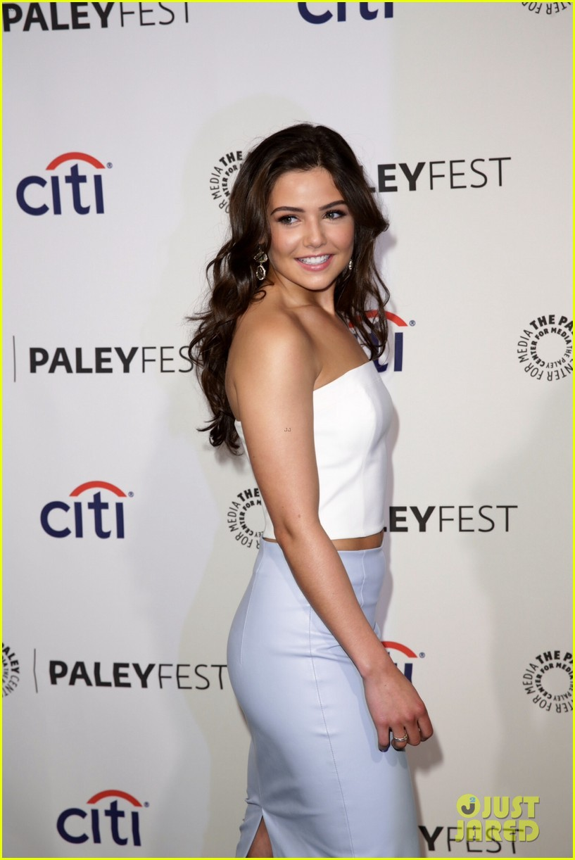 ��� ������� ������ ����� 2014 , ���� ��� ������ ����� 2015 danielle campbell