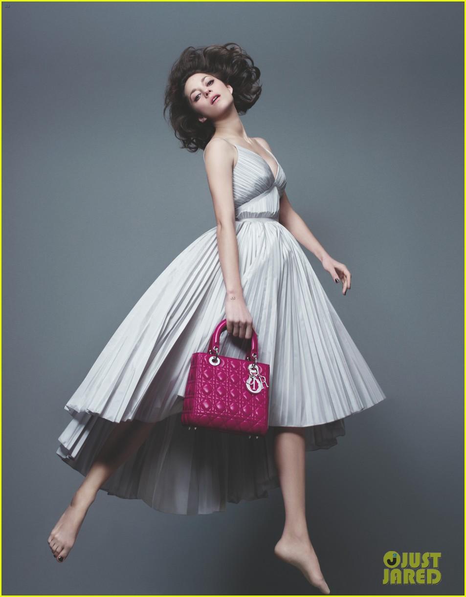 ��� ������ ������ �� ��� ����� Lady Dior