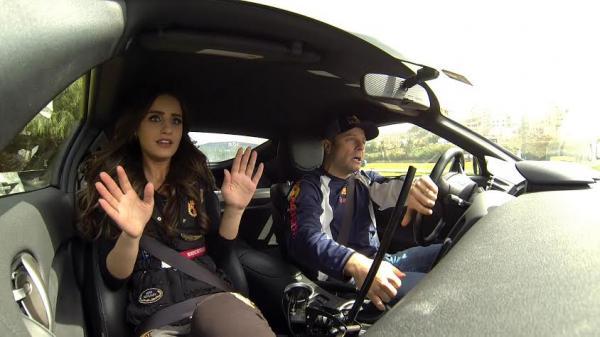 ��� ����� ���� �� ������ driving ��� ���� MBC Action