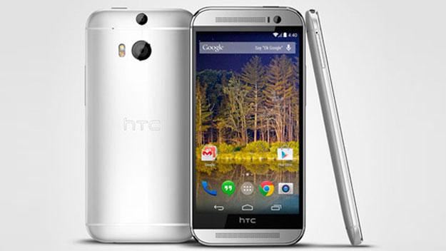 ��� ���� HTC One M8 � ������� ���� C One M8