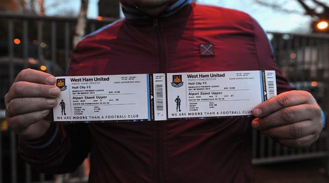 صور مباراة وست هام و هال سيتي في الدوري الإنجليزي اليوم الاربعاء 26-3-2014