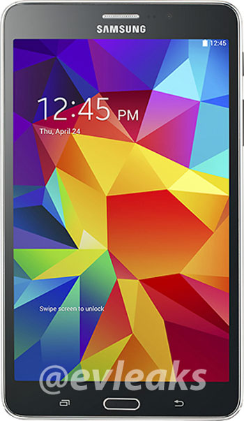 صور هاتف سامسونج جالكسي نوت 4 , مواصفات هاتف Galaxy Tab 4 الجديد