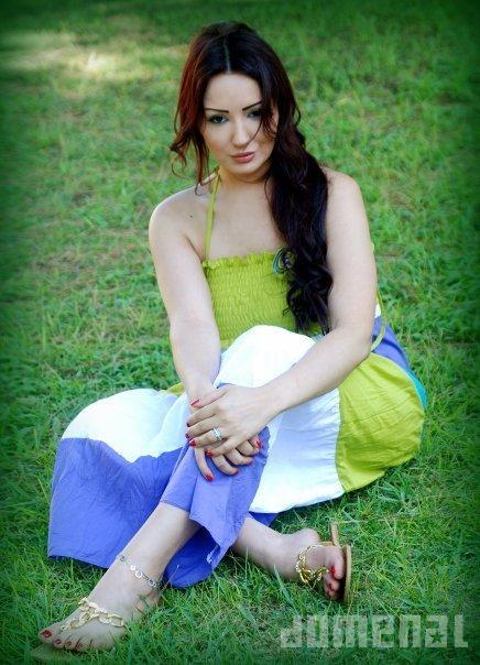 صور الممثلة السوريه دينا هارون 2014 , أجدد صور دينا هارون 2015 Dina Haroon