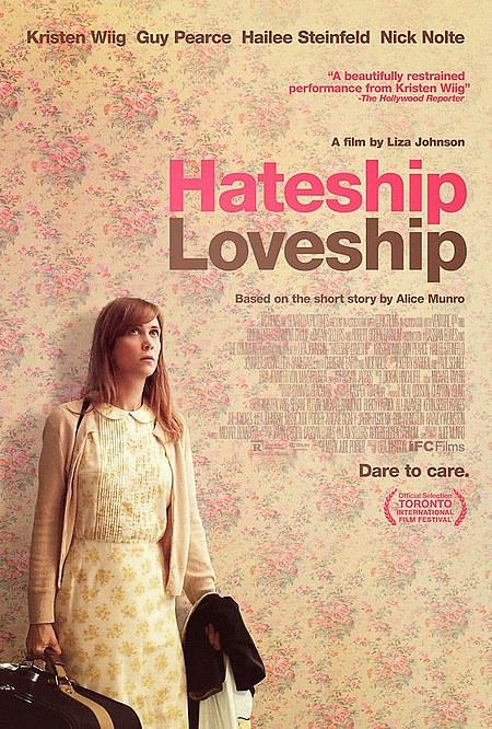 ����� ���� Hateship Loveship
