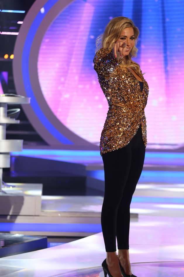 ��� ����� ������ �� ������ ���� ������� 2014 , ���� ��� ����� ������ 2015 Nancy Afyouni