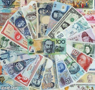 أسعار الدولار والعملات في السعودية اليوم السبت 29/3/2014