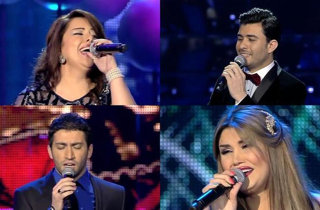 ��� ������ ������� �� ������ �� ���� The Voice ������ ������ 2014
