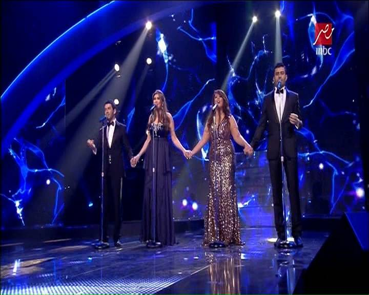 ��� ������ ������ �� ���� �� ������ ������� 2014 The voice