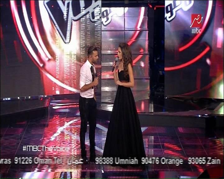 صور ريكي مارتن Ricky Martin في برنامج ذا فويس الحلقة الاخيرة اليوم السبت 29/3/2014 ThE Voice