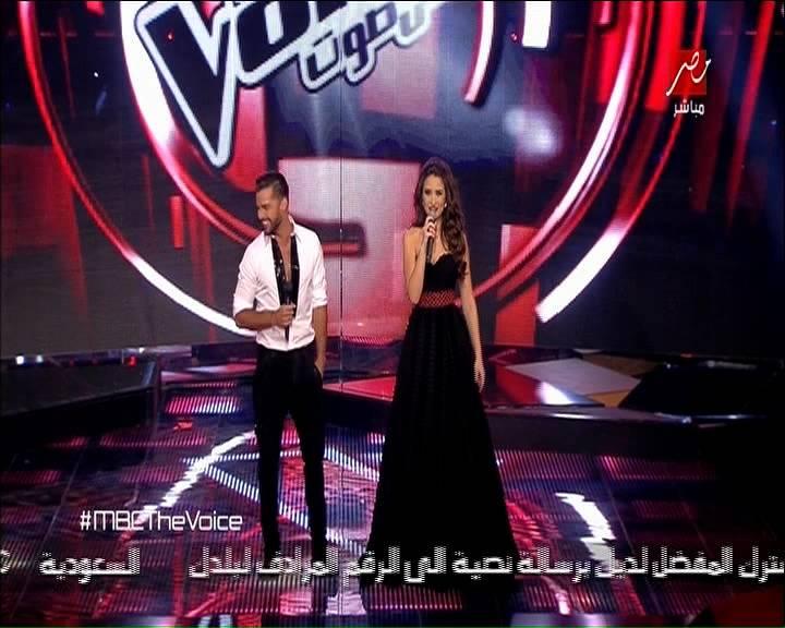 ��� ����� ���� �� ���� ����� �� ������ �� ���� 2014 the voice