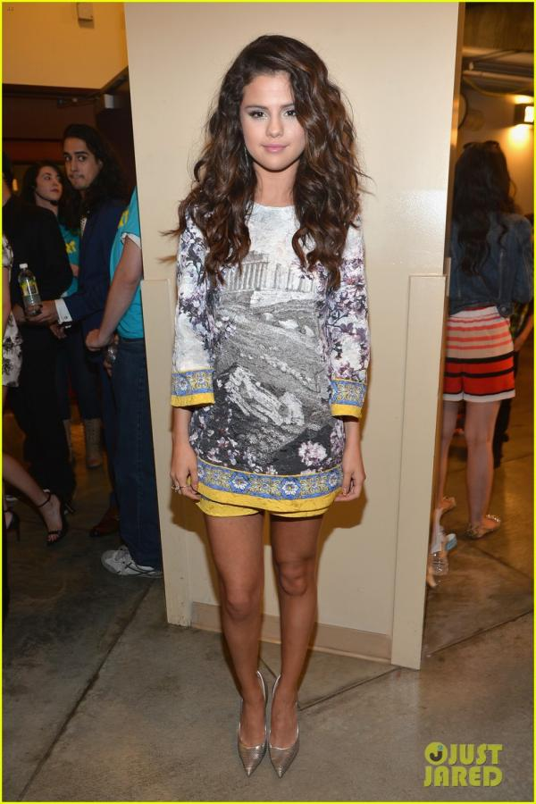 ��� ������ ����� �� ��� ����� ����� 2014 Kids� Choice Awards