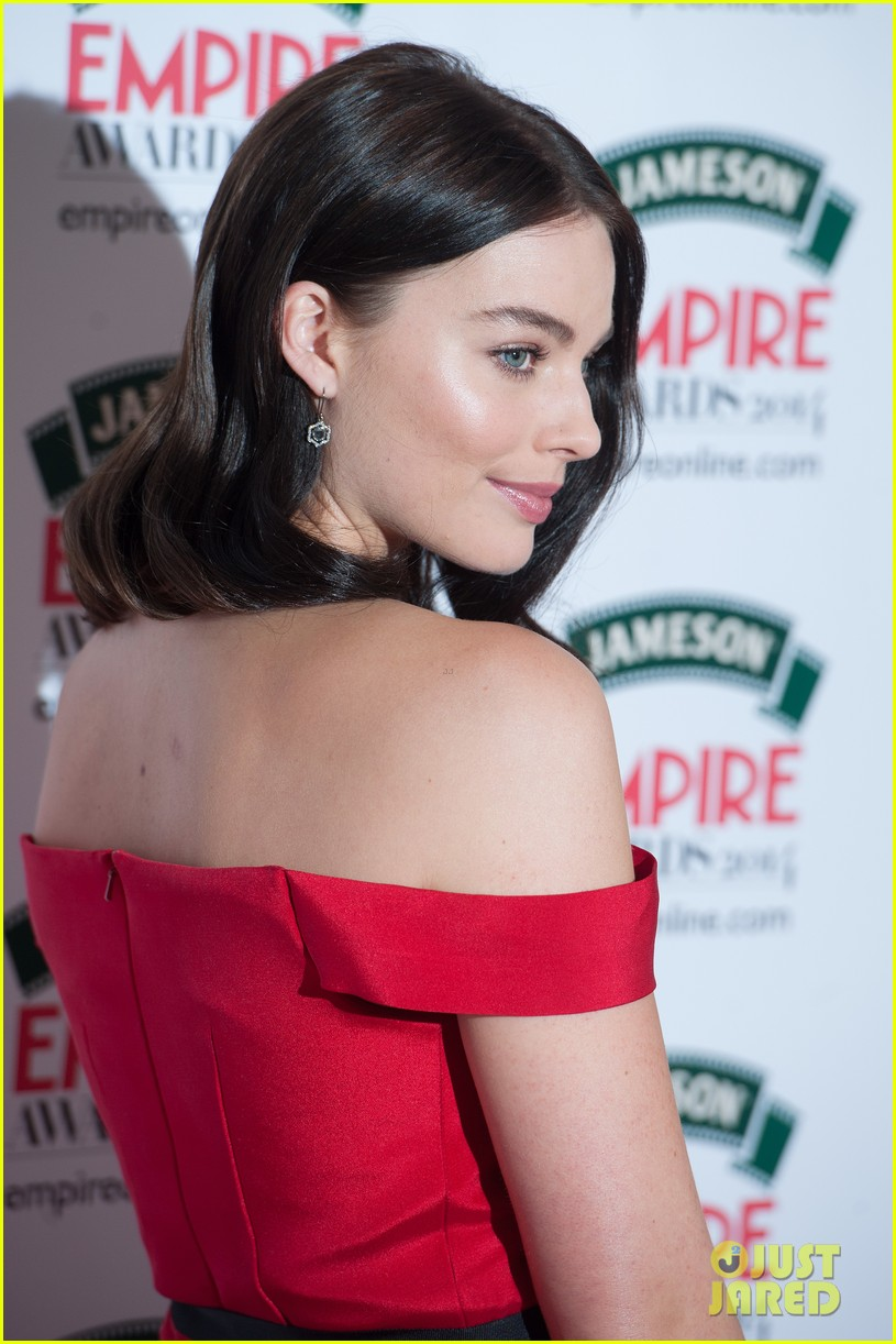 ��� ������� ������ ���� 2014 , ���� ��� ������ ���� 2015 Margot Robbie