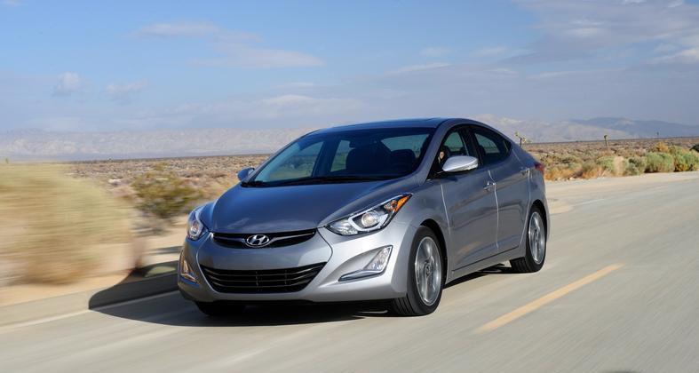 ��� �������� ����� ������� ������ ����� 2014 Hyundai Elantra Limited