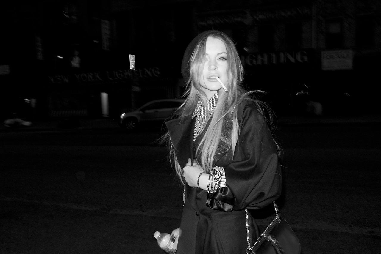 ��� ������� ������ ����� 2014 , ���� ��� ������ ����� 2015 Lindsay Lohan