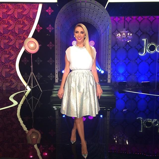 ��� ����� ������� ���� �������� 2015 , ���� ��� ���� �������� 2015 Joelle Mardinian