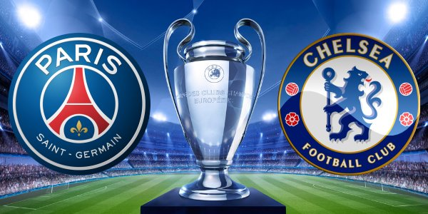 Chelsea and Paris Saint-Germain Wednesday 2/4/2014 Champions League , time and channels broadcast