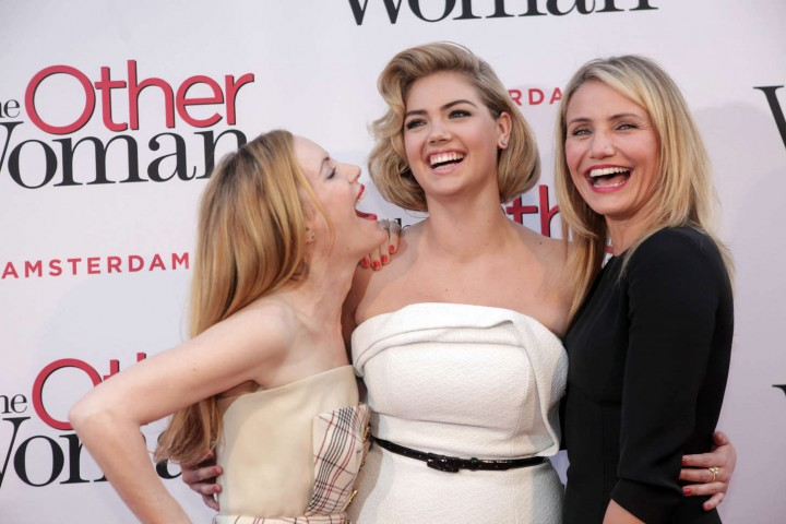 ��� ��� ����� �� ��� ��� ���� The Other Woman �� ��������