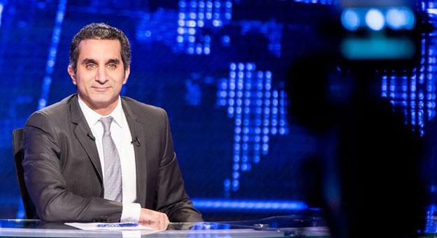 ملخص حلقة برنامج البرنامج اليوم الجمعة 4/4/2014 مع باسم يوسف