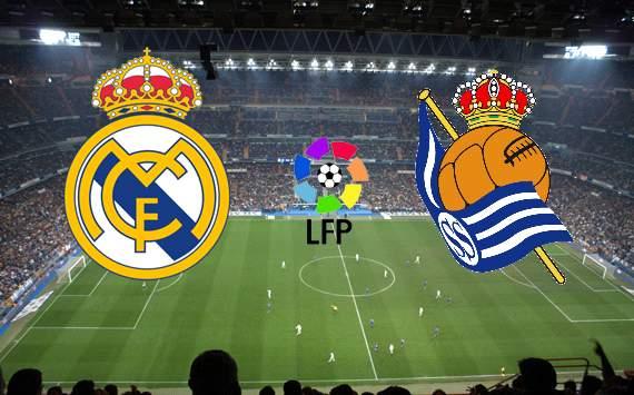 مجانا القنوات الناقلة المفتوحة لمشاهدة مباراة ريال مدريد وريال سوسيداد اليوم السبت 5/4/2014