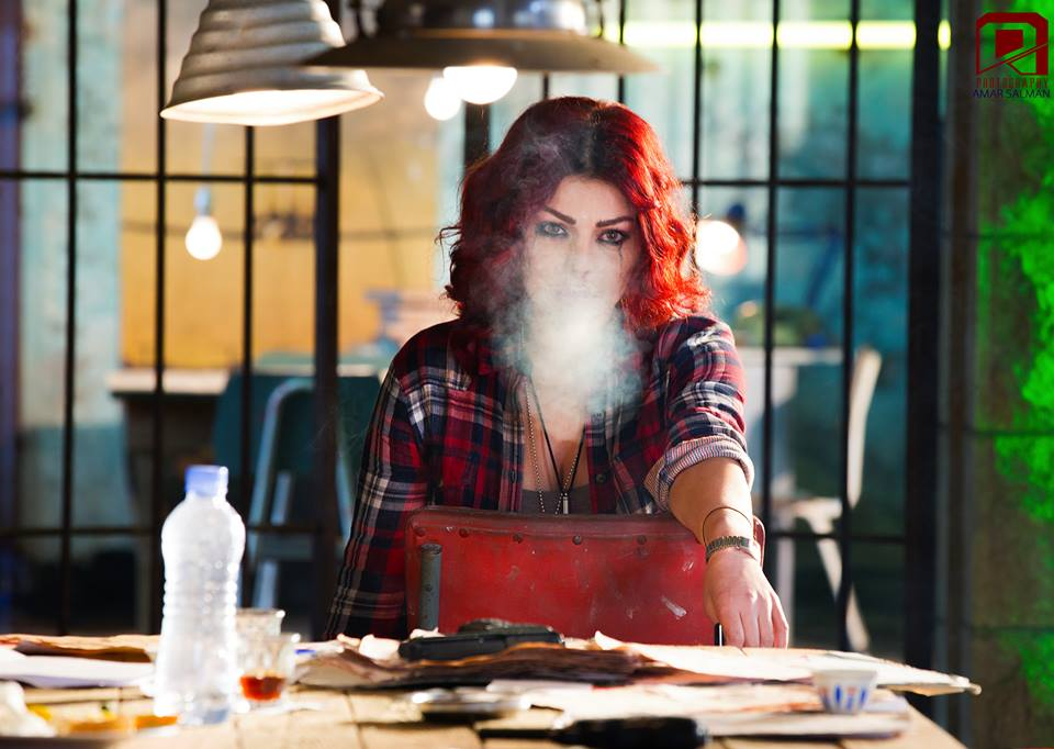 صور هيفاء وهبي في مسلسل كلام على ورق 2014 جديدة , ألبوم صور هيفاء وهبي 2015