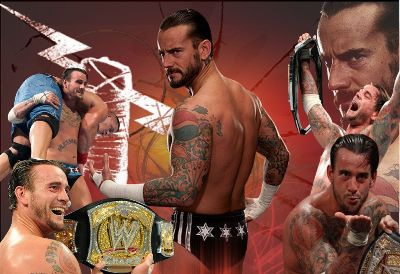 ��� ������� �� �� ���� 2014 � ���� ��� ������� �� �� ���� 2015 CM Punk