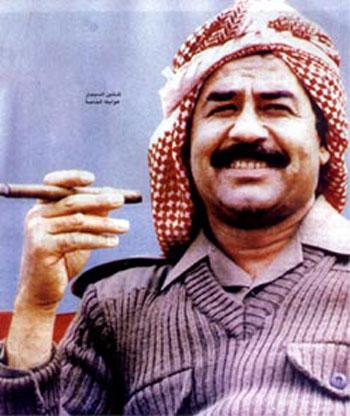 ابو عدي عرفناه رجل فكيف كان وهو طفل ؟