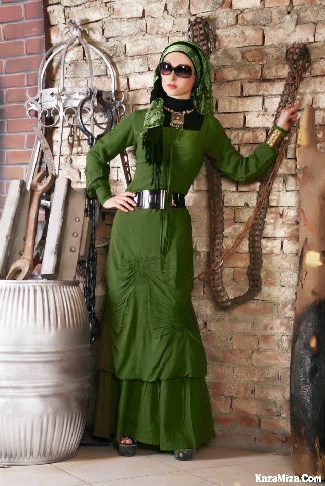 32329864794ed صور أزياء تركية للمحجبات عالموضة 2015