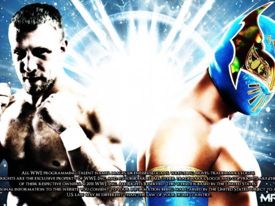 صور المصارع دانيال برايان 2014 ، أجمل صور للمصارع دانيال برايان 2015 Daniel Bryan