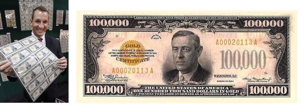 صور عملة الدولار $ ، صور دولار ، dollar currency image