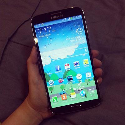 ��� �������� ���� ������� ������ ���� ���� Samsung Galaxy Mega Plus