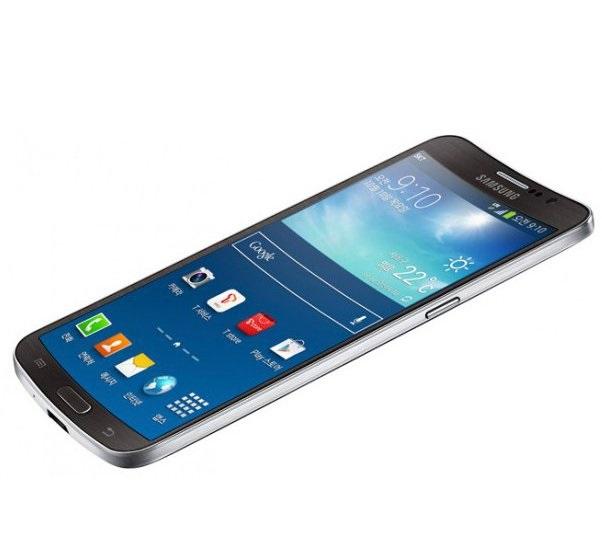 ��� �������� ���� ������ ����� Samsung Galaxy Round