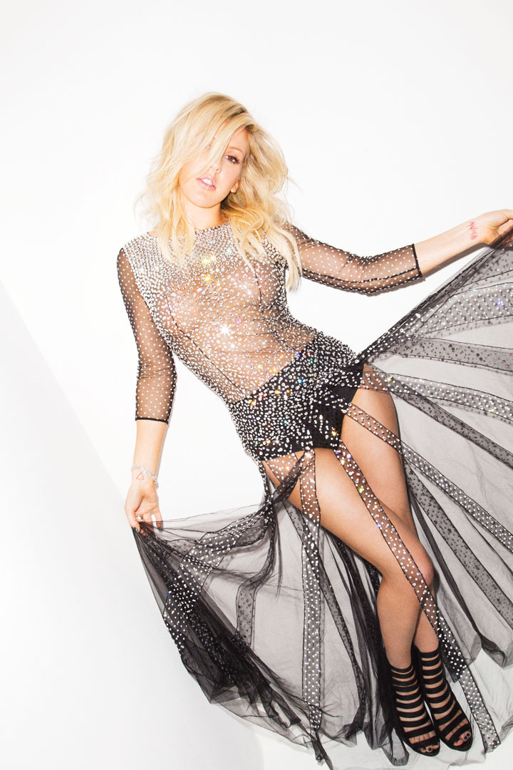 صور إيلي غولدنغ على مجلة كوزموبوليتان مايو 2014 ، صور إيلي غولدنغ 2015 Ellie Goulding