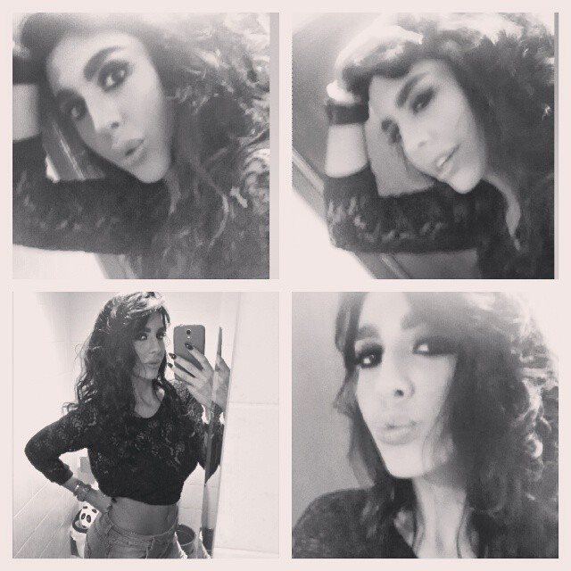 ��� ������� ��������� ���� ������ 2014 � ���� ��� ���� ������ 2015 Layla Iskandar