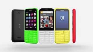 �������� ������� ���� ����� Nokia 225