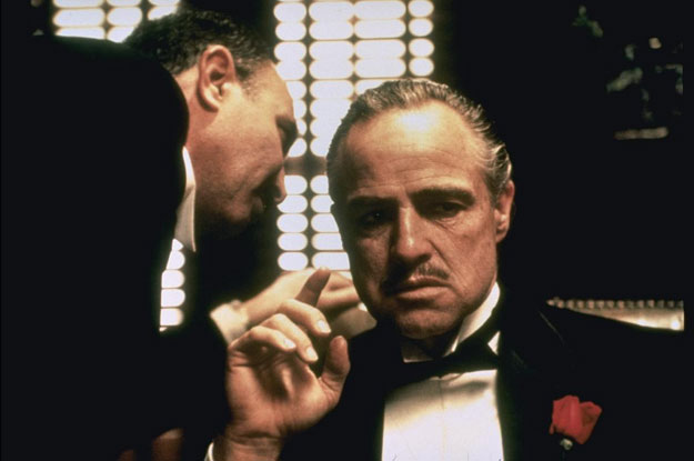 �������� ���� ��� Godfather �� ������ �������